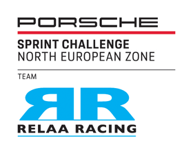 Porce GT3 SprintChallenge NorthEuropeanZone Team RelaaRacing